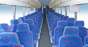 50 person charter bus rental Anaheim