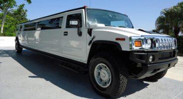 Hummer Anaheim limo rental