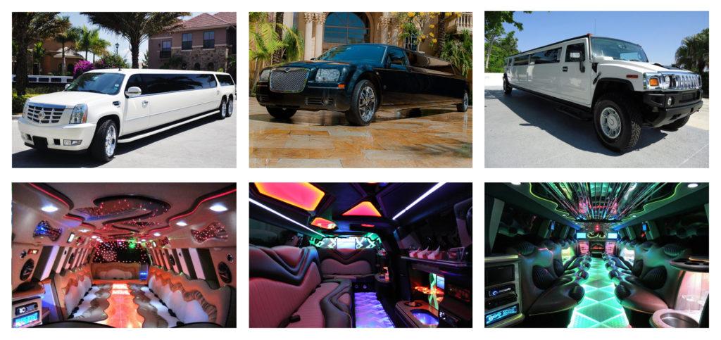 limo rental Anaheim