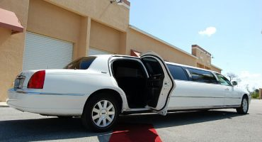 lincoln stretch limo Anaheim